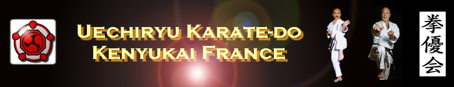 Uechiryu Karate-do Kenyukai France